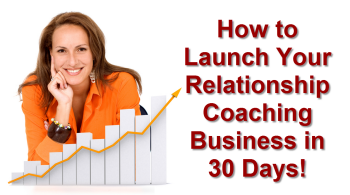How to Launch Your Relationship Coaching Business in 30 Days free video