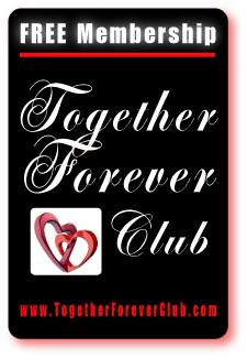 Together Forever Club for Couples- Free membership!